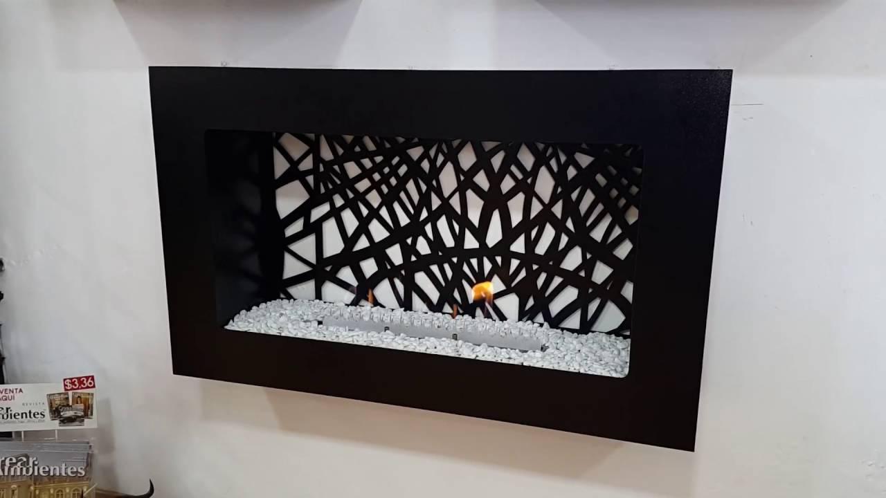Flama de chimeneas ecol gica de bioetanol de mirlo arte en - Chimeneas de biotanol ...