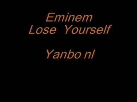 Yanbo.nl   Eminem - Lose Yourself