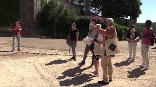 Avallon Patrimoines en Bourgogne