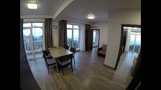 Идеальная двушка, вид на море, р-н Приморье, Квартиры в Сочи, Недвижимость Сочи, Купить квартиру