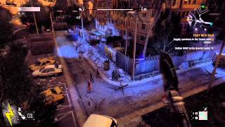 Dying Light PS4 - Part. 20 - Like Bright Slimer Green Shorts!