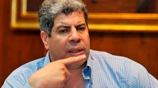 أبوريدة يكشف عن أسماء90% من قائمته فى الإنتخابات وموقف شوبير من القائمة