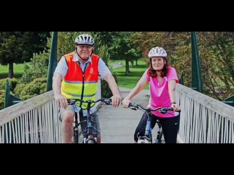 Ample cycleways a huge pull for empty nesters in the Western Bay!