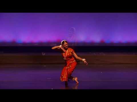 Indian Classical Dance (Bharatanatyam) - The Story Of Ahalya