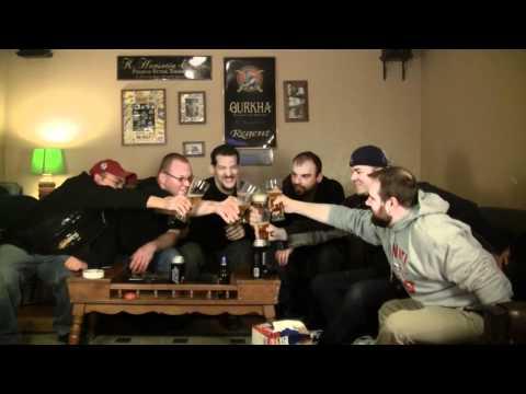 Crap Beer: Episode #66 Molson Ice