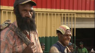 Deadliest Journeys - Papua New Guinea