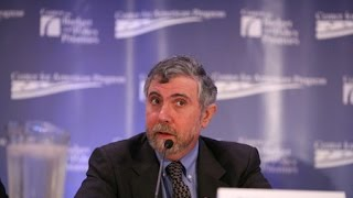 Why Krugman's Latest Attack on Sanders' Economic Plans Are Wrong
