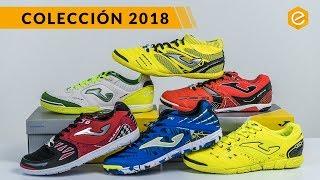 Zapatillas de FÚTBOL SALA Joma AL COMPLETO