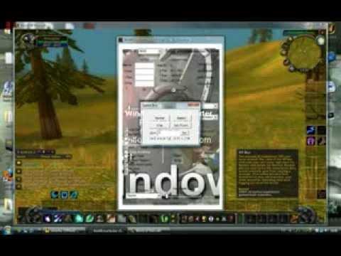 wow emu hacker 0001