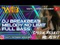 Dj Breakbeat Fullbass Melodi Dugem Cocok Buat Yang Suka Party  Mp3 - Mp4 Download