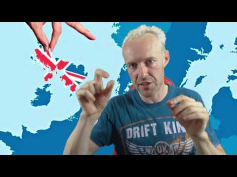 #Brexit and a Second Scottish Referendum