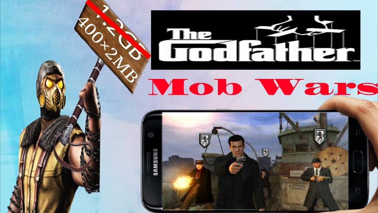 the godfather pc game direct download