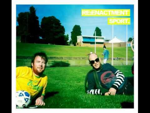 Re:Enactment – Nintendogs (Sport LP)