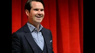 Jimmy Carr - RAPED BY A MONG