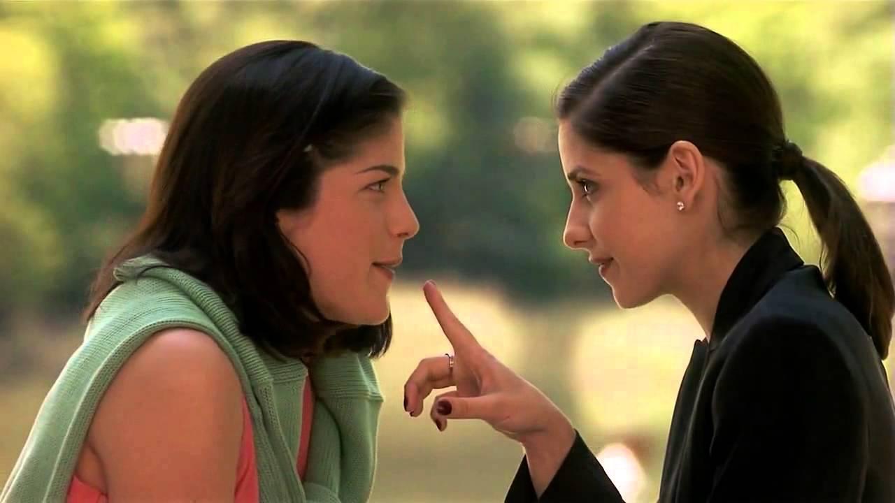 Sarah Michelle Gellar And Selma Blair Hd Lesbian Scene -5212