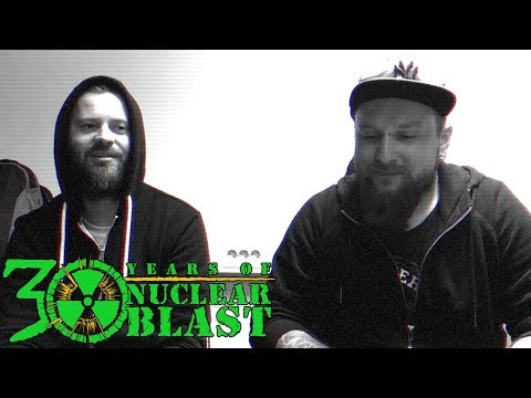 DECAPITATED - Anticult: Evolution of the band's sound (OFFICIAL INTERVIEW)