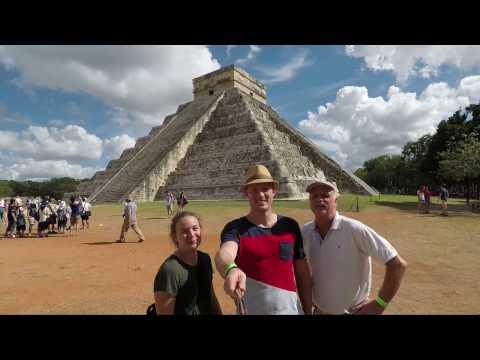 Mexico trip 2016/2017