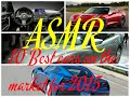 ASMR 10 Best Cars on the Market for 2015