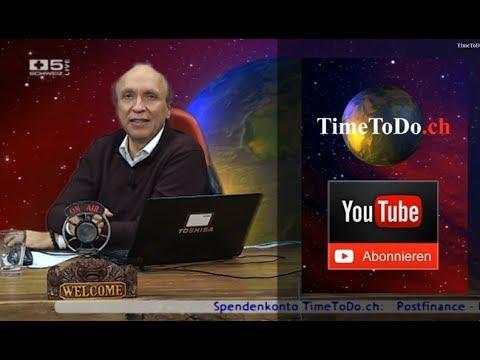 TimeToDo.ch 26.02.2014, Aktuelle Informationen und News