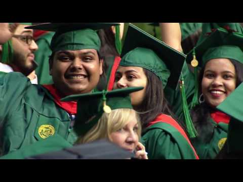 2016 George Mason University Commencement