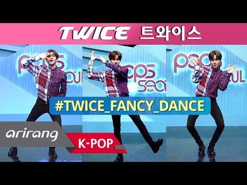 [Pops In Seoul] Samuel's Dance How To! TWICE(트와이스)'s FANCY(팬시)