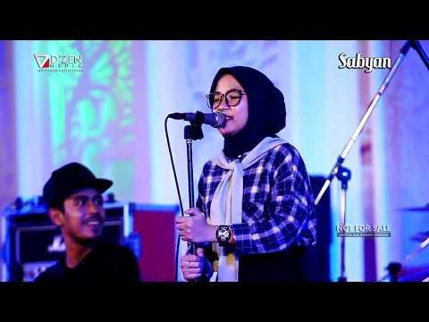 Ahmad Ya Habibi  Nassim Habbat - Sabyan Gambus Live Pondok Al Huda Jetis