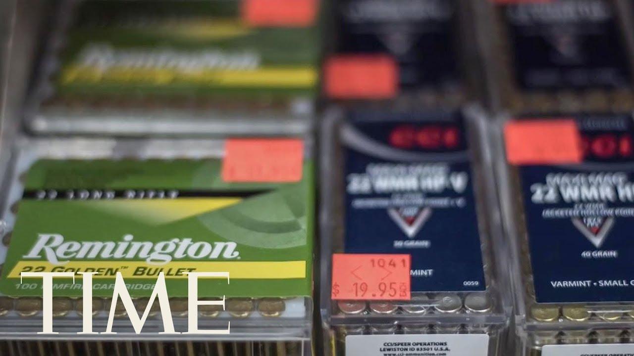 Gun Manufacturer Remington Declares Bankruptcy Amid Low Sales and Sandy Hook ...