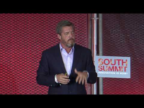 SOUTH SUMMIT 2017- Scott Painter- Is the End of Car Ownership?