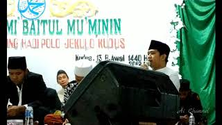 Suluk Law Kana    Anang Bahroni