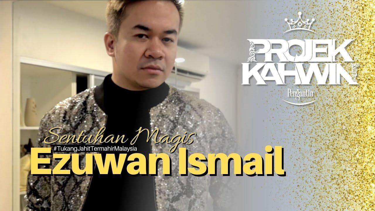 Sentuhan Magis Tukang Jahit Termahir Malaysia | Projek Kahwin Episod 1