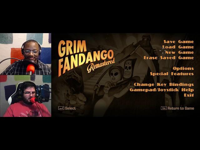 Last Fandango Episode 4