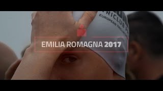 The adventure will start in the calm waters of Romagna, where the a...