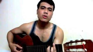 [Guitar Cover] NỤ CƯỜI TRONG MẮT EM ★Tú Hoàng Guitar★