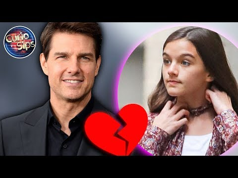 Has Tom Cruise Forgotten His Daughter, Suri?