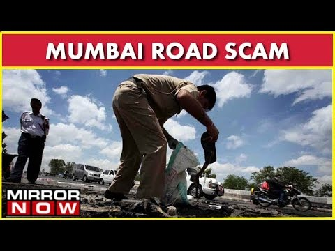Mumbai Road Scam: Contractors Who Duped BMC For 900 Cr  Back Into Business