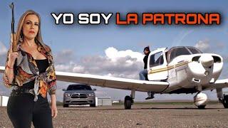 Yo Soy La Patrona PELICULA COMPLETA HD