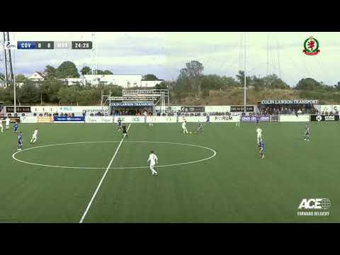 Cove Rangers Montrose Goals And Highlights