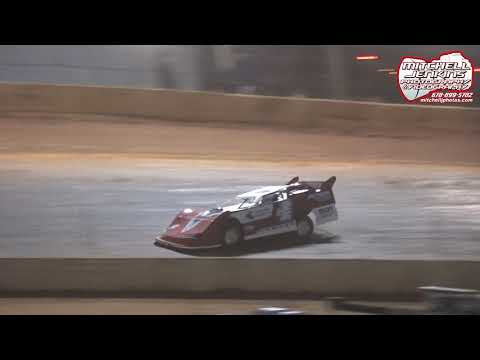 North GA Speedway 3/3/18 Sportsman Feature!