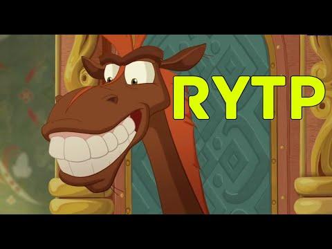 топ 3 RYTP три богатыря