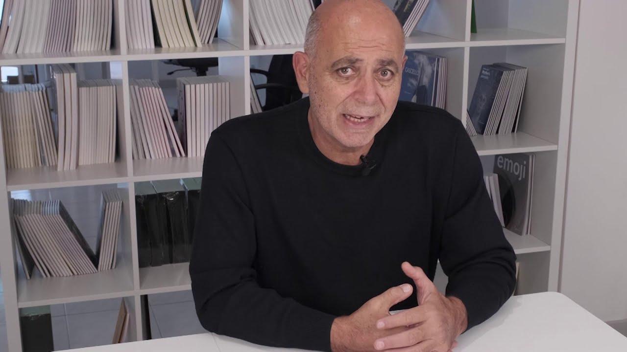 L'Arte e la possibilità ddi creare nuovi modelli per comunicare, parla il  direttore del Museo Frac di Baronissi Massimo Bignardi. — Gazzetta di  Salerno