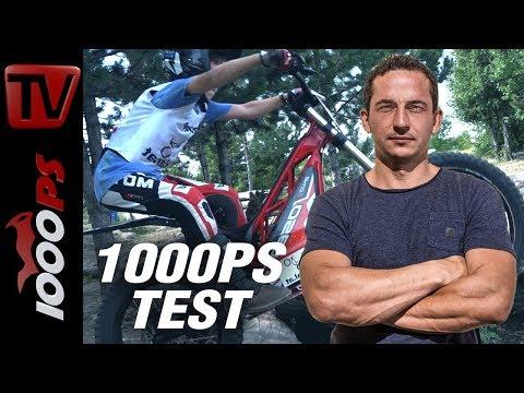 1000PS Test - Oset 24 für Einsteiger von jung bis alt