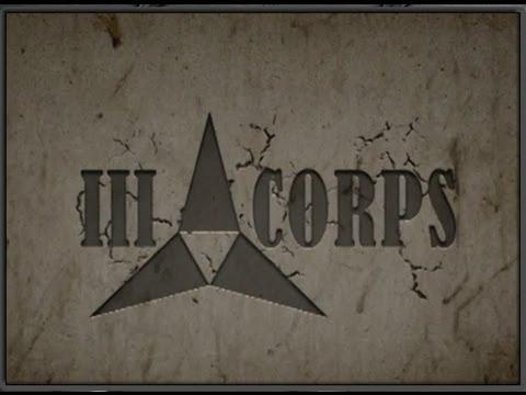 III Corps Hooah