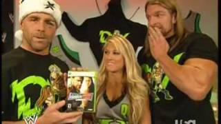 "DX   Triple H & HBK  Funny Video ""  Part 1  """