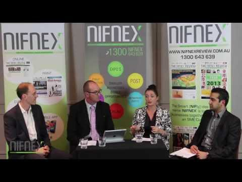 NifnexTV: How to revive yourself & your business when you are almost ready to give up