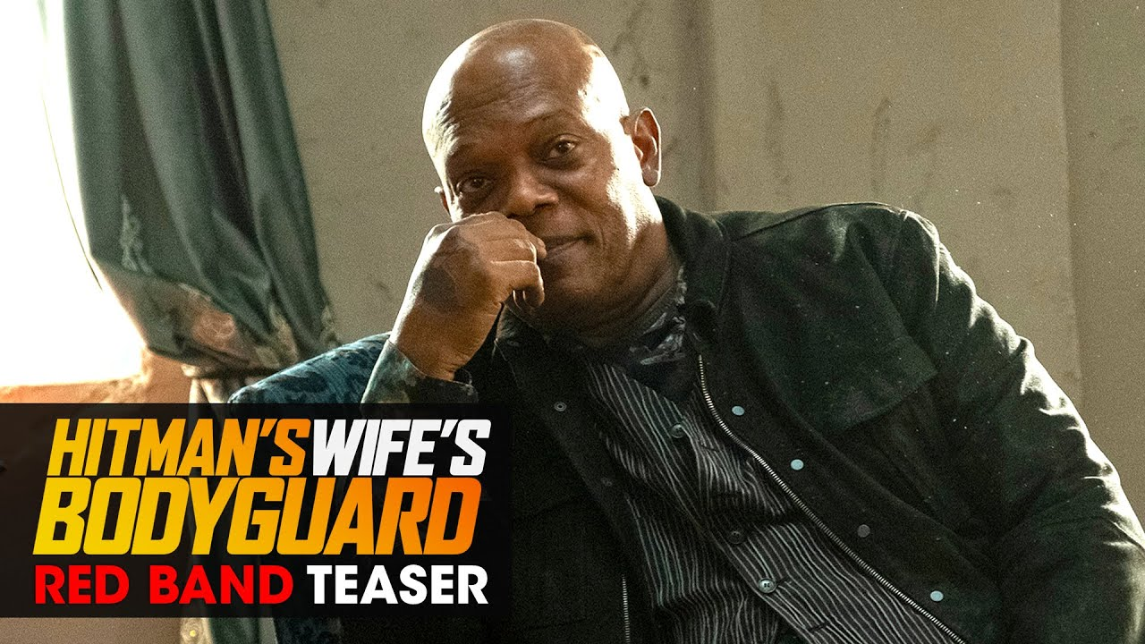 Download Hitman's Wife's Bodyguard (2021) Official RED BAND Teaser – Ryan Reynolds