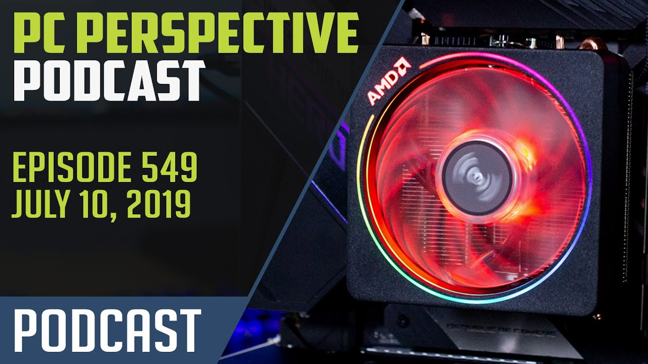 Precision Boost Overdrive - PC Perspective