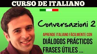 Curso de Italiano 1 Frases en Italiano - Aprender Italiano