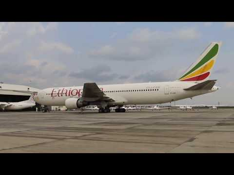 ETHIOPIAN AND ASKY AIRLINES COLLABERATION