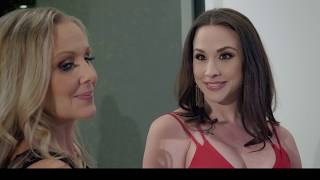 Night Caps | Chanel Preston, Julia Ann, Lucas Frost & Nat Turnher