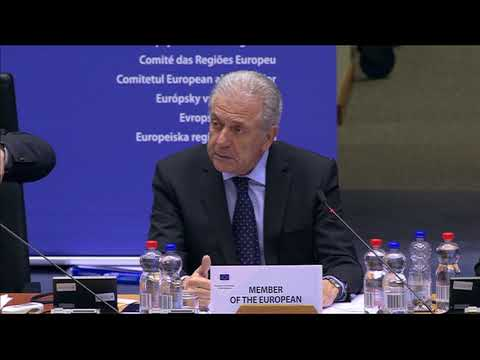 Migration in Europe: EU must act together and do more to support local authorities